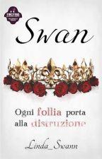 SWAN by Linda_Porro