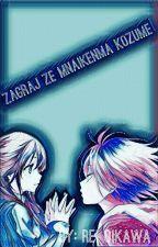 Zagraj Ze Mną  Kenma Kozume by Rei_Oikawa