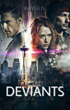 Deviants by RoseeCA