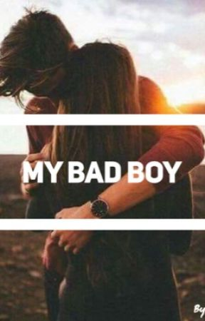 My Bad Boy {Fini} by ElTheGrate