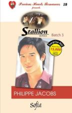 Stallion Series 19: Philippe Jacobs Complete - A Piolo-Toni Story (Unedited) by sofia_jade6