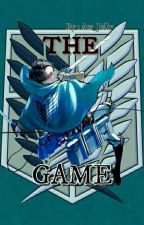 THE GAME (LEVI X READER)  by Aw_Jelly