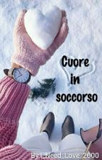 Cuore in soccorso by I_Need_Love_2000