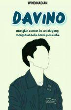 DAVINO by WindiNadian