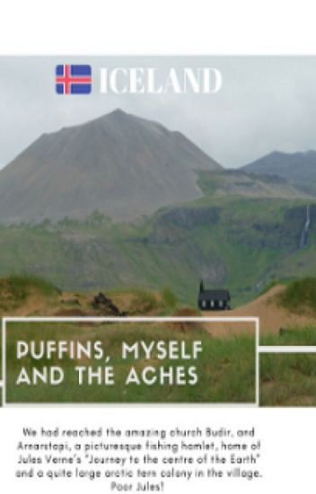 Puffins, Myself and the Ashes