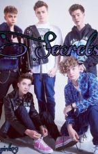 Secrets//WDW  by lovergirls29