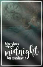 MIDNIGHT  (The Glass Slipper) by xTheStrawberryBratx