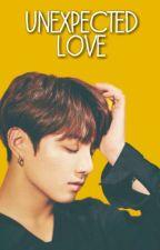 Unexpected Love | J.JK [✔️] by Derinze