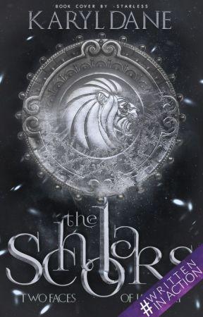The Scholars by silenthein