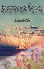 Summer Love [A EDITAR - EDITING] by Ines1dth