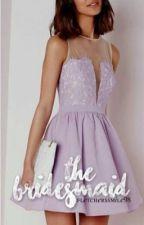 The Bridesmaid || Ashton Irwin by fletcherssmile98
