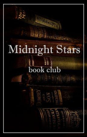 Midnight Stars - book club (coming 2018) by DarkFantasyCommunity