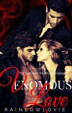 Venomous Love by rainbowlovie
