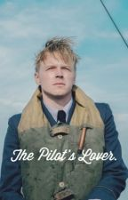 The Pilot's Lover  • Collins (Dunkirk) by iStanNiall