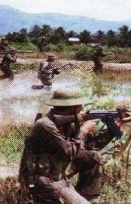 KÍ ỨC CỦA 1 NGƯỜI LÍNH TRINH SÁT SƯ 307 - Chiến trường K
