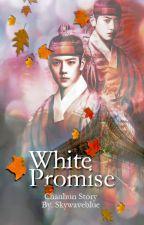WHITE PROMISE [Slow Update] by skywaveblue