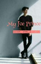 My ICE Prince by MutiaraAz_07