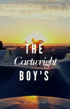 The Cartwright Boy's by staffy1
