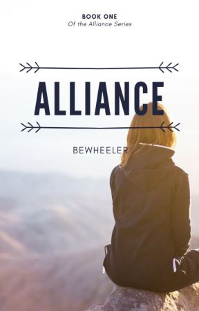 Alliance (Book 1) by BEWheeler