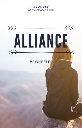 Alliance by BEWheeler