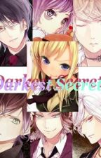 Darkest Secrets (A Diabolik Lovers Fanfic) by CupidRose