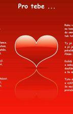 chceš vyznat lásku? tohle je něco pro tebe! by Karolkacorn