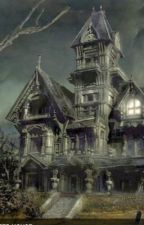 The Haunted House on 31 street  by Adnanstarrocks