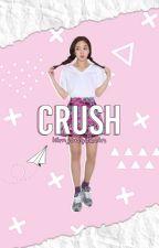 [KJDISS #2] Crush Sampai Kahwin | OSH by kimjongdaein