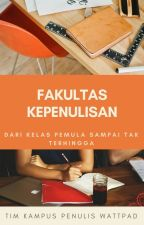 Fakultas Kepenulisan KPW by KPW_Squad