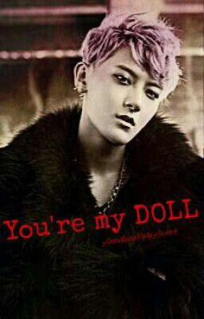 You're my DOLL (Yandere Tao X Reader) (One-Shot) by AnastasiaPolyAnime