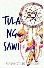 Tula Ng Sawi by savageblossom