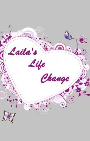 Laila's Life Change by Lisa_vanZijl