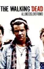 The Walking Dead (One Direction) by alluneedislovefrom1d