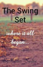 The Swing Set by nialls_lobsterx