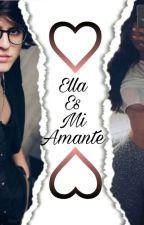 ~Ella Es Mi Amante~(Christopher Vélez y Tu) by Leislany001