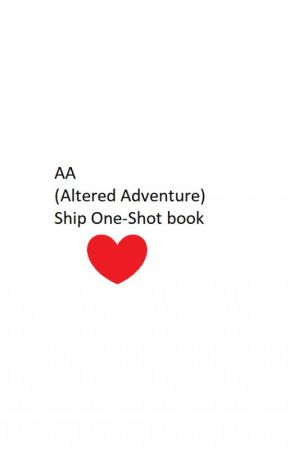 Altered Adventure One-Shots - Hand in marrage (Voice X Witch