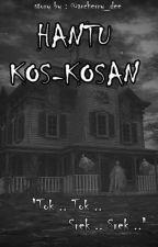Hantu Kos-Kosan by Archerry_Dee