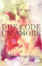 Due Code e Un Amore by sarastar79
