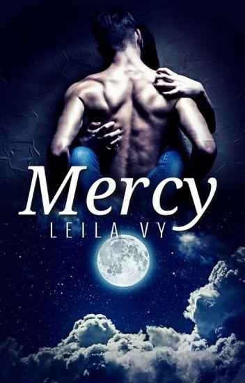 Mercy (Mate Series #1✔ SAMPLE)