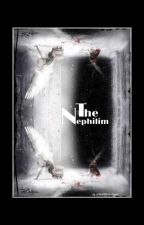 The nephilim  by RafBlackAngel