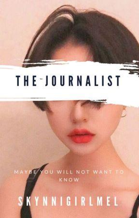 The Journalist by Mjonniegr