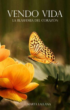 Vendo Vida [Extracto] by MartaLallana