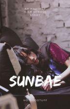 sunbae by hotsoootuff
