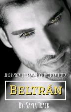 Beltran by SaylaTrack