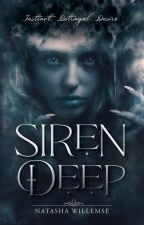 Siren Deep by Tash91