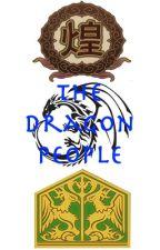 The Dragon People by murphymd