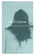 Hail's Storm by lavenderskies17