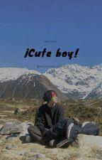 ¡ CUTE BOY !♡KOOKV by ohmyjin-