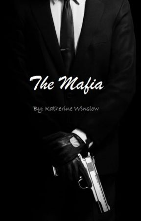 Dating a mafia man