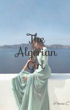 The Algerian Girl by lovejacobsartoriusx